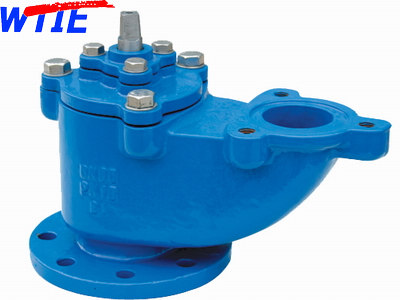 BS750 Hydrant with aluminum joint-DN80