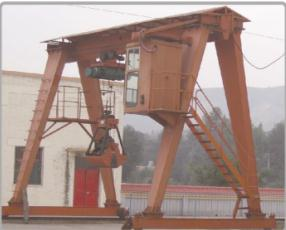 ZVPED(MH) Model Gantry Crane