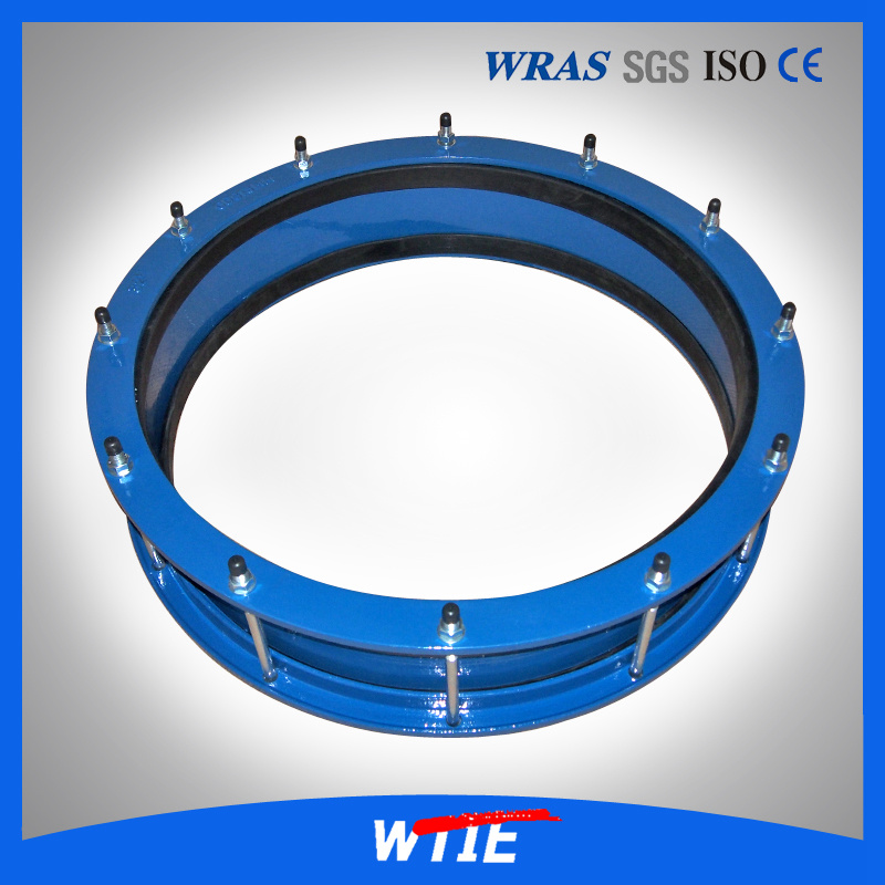 Flexible Coupling for DI Pipe