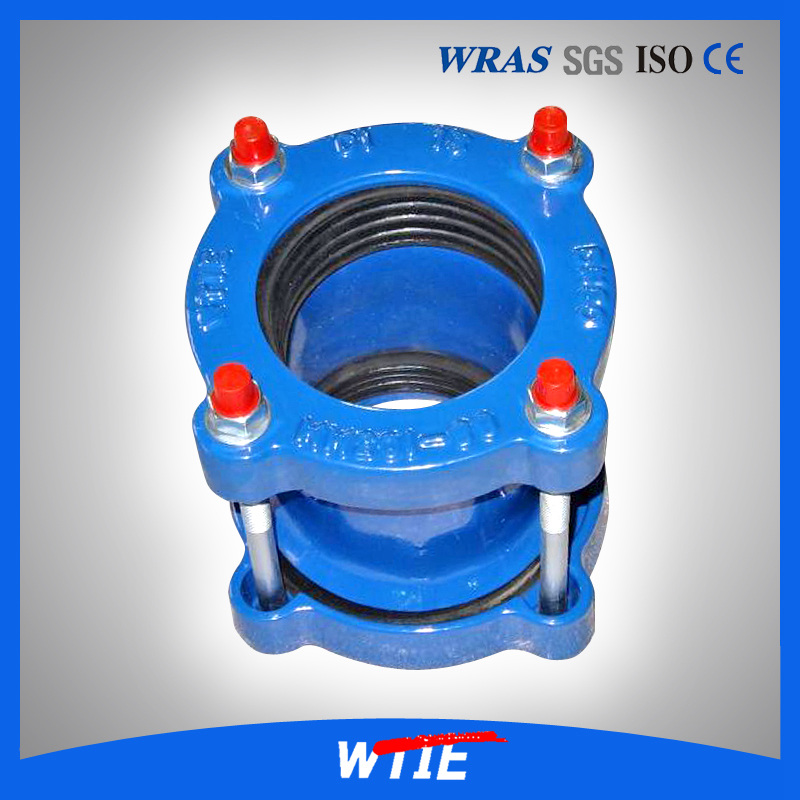 Flexible Coupling For PVC/DIP/GSP